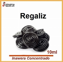 Inawera Concentrado Licorice - Lukrecja 10ml (nº16)