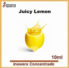 Inawera Concentrado Juicy Lemon 10ml (nº56)