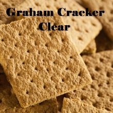 Aroma TPA Graham Cracker Clear 10ml (nº153)