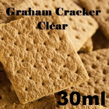 Aroma TPA Graham Cracker Clear 30ml (nº153)