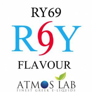ATMOS LAB Ry69 flavour 10ml (nº15)
