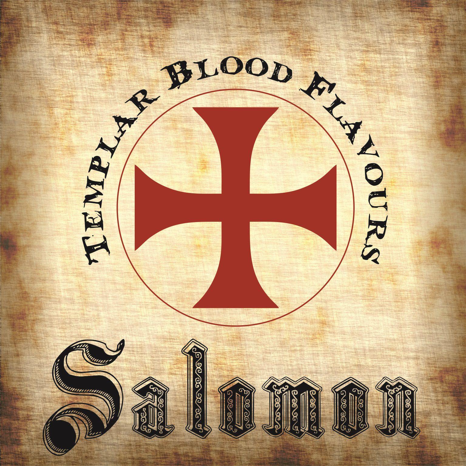Aroma Salomon (Templar Blood Flavours)