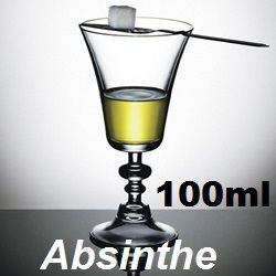 TPA Absinthe 100ml (nº206)