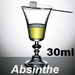 TPA Absinthe 30ml