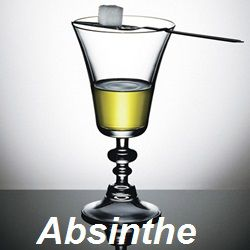TPA Absinthe 10ml