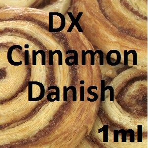Aroma TPA DX Cinnamon Danish 1ml (*56)