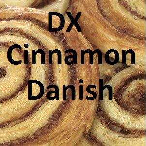 Aroma TPA DX Cinnamon Danish 10ml (nº56)
