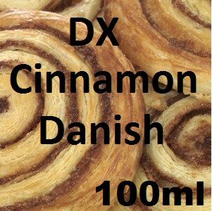 Aroma TPA DX Cinnamon Danish 100ml (nº56)