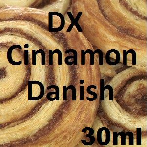 Aroma TPA DX Cinnamon Danish 30ml (nº56)