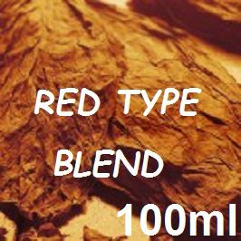 Aroma TPA Red Type Blend 100ml (nº8)