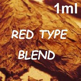 Aroma TPA Red Type Blend 1ml (n*8)