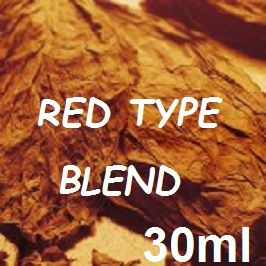 Aroma TPA Red Type Blend 30ml (nº8)