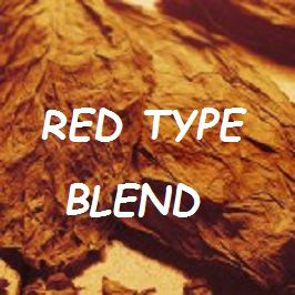Aroma TPA Red Type Blend 10ml (nº8)
