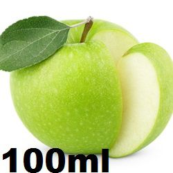 Aroma TPA Green apple 100ml (nº73)