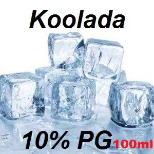 TPA Koolada 10% PG 100ml (nº207)