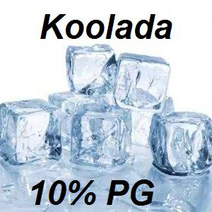 TPA Koolada 10% PG 10ml
