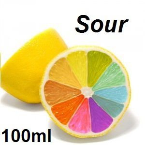 TPA Sour 100ml