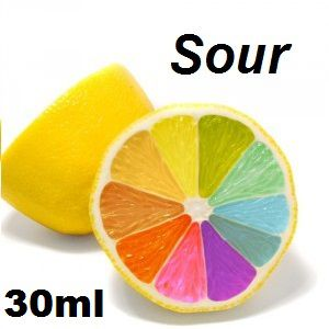 TPA Sour 30ml (nº204)