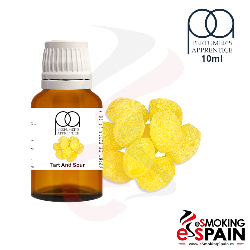Aroma TPA Tart and Sour 10ml (nº200)