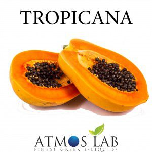 ATMOS LAB Tropicana flavour 10ml (nº21)
