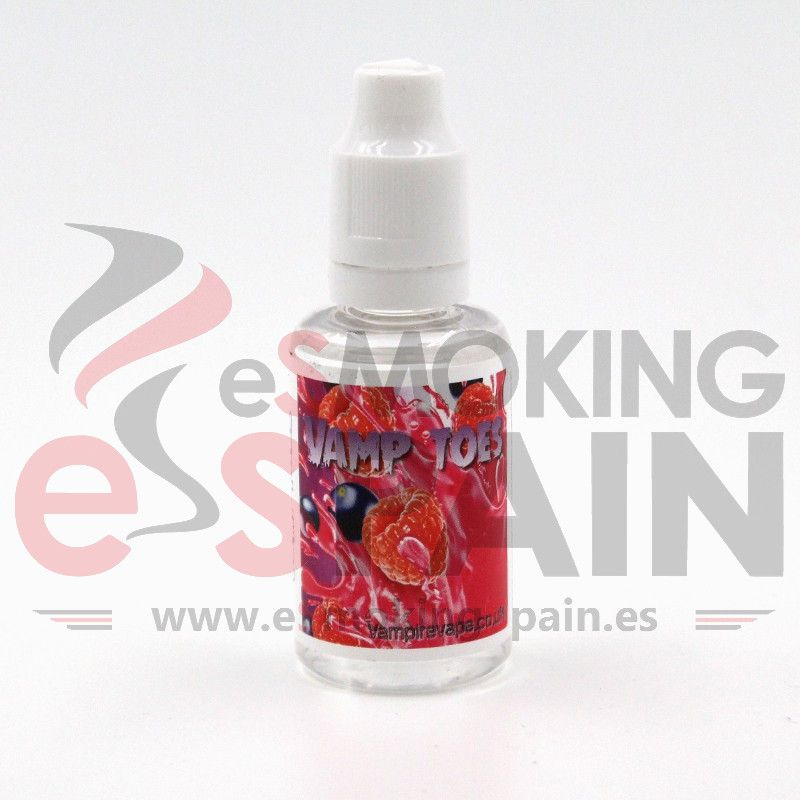 Flavour Concentrate Vamp Toes 30Ml