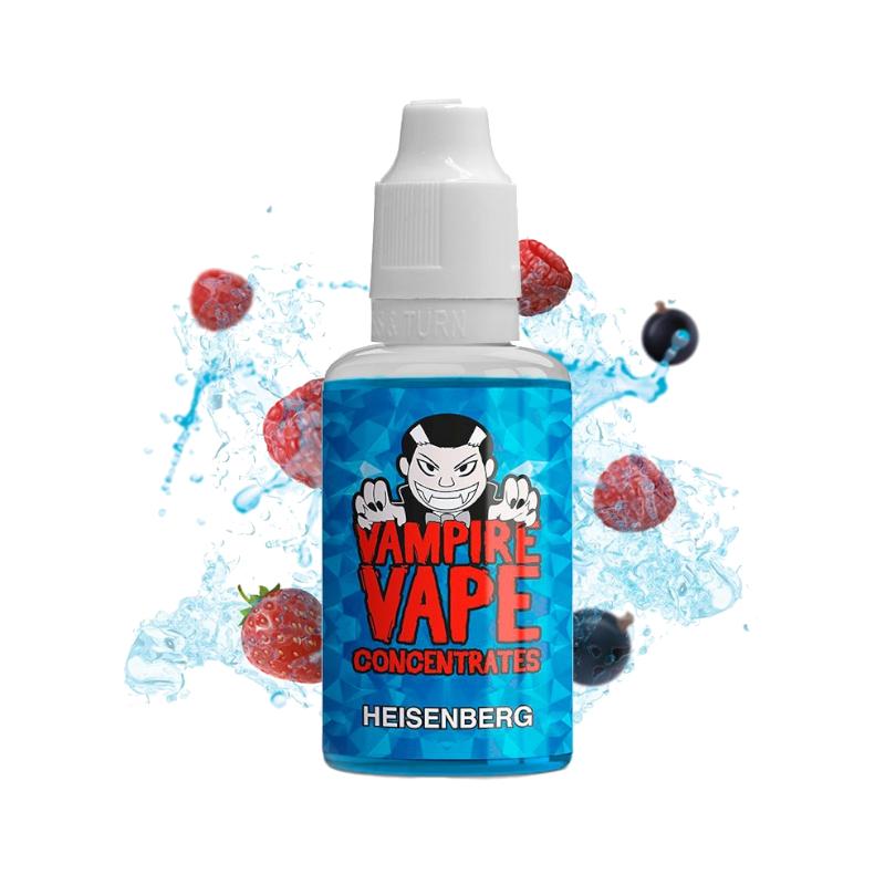 Vampire Vape Heisenberg 30ml (nº27)