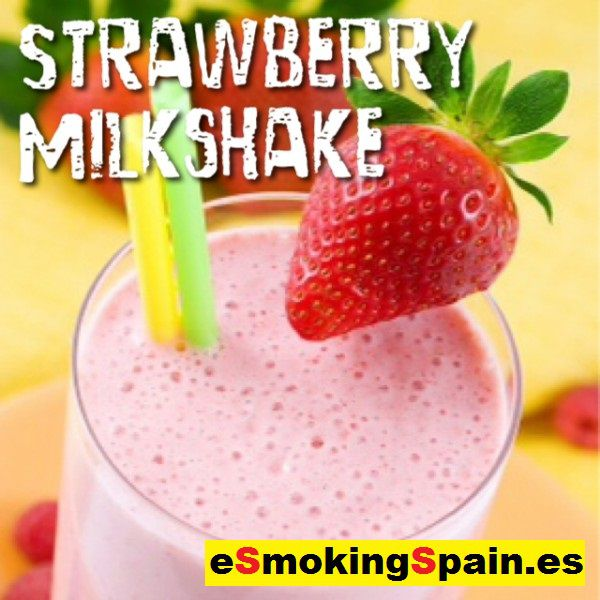 Vampire Vape Strawberry Milkshakei 30ml (nº47)
