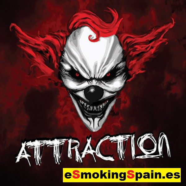 Vampire Vape Attraction 30ml (nº2)