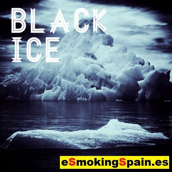 Vampire Vape Black Ice 30ml (nº8)