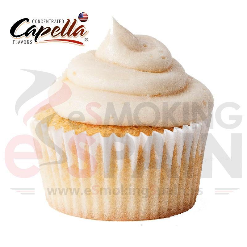 Aroma Capella Vanilla Cupcake 10ml (nº88)