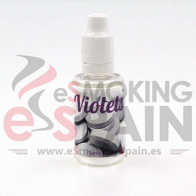 Flavour Concentrate Violet 30Ml