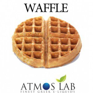 ATMOS LAB Waffle flavour 10ml (nº61)